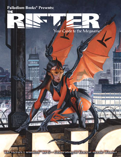 The Rifter #68