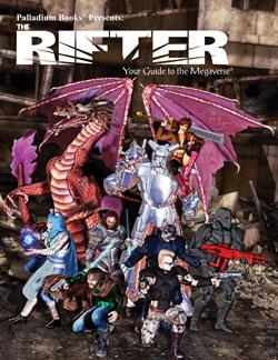 The Rifter #69
