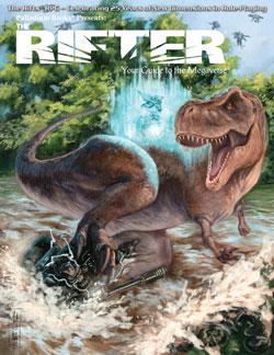 The Rifter #71 & #72