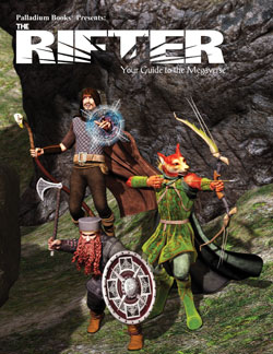 The Rifter #77
