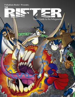 The Rifter #78