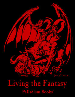 Living the Fantasy T-Shirt