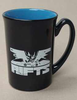 Rifts Logo 16 Ounce Coffee Mug