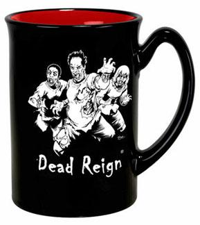 Dead Reign Mug