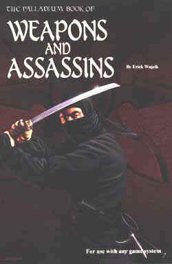 Weapons and Assassins