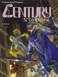 Century Station