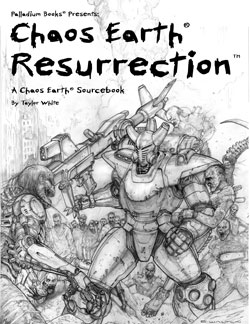 Chaos Earth Resurrection