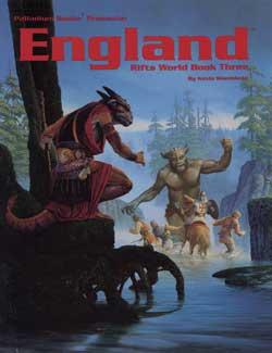 Rifts England
