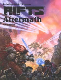 Rifts Aftermath