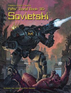 Rifts Sovietski